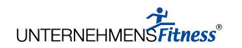 Unternehmens-Fitness Logo